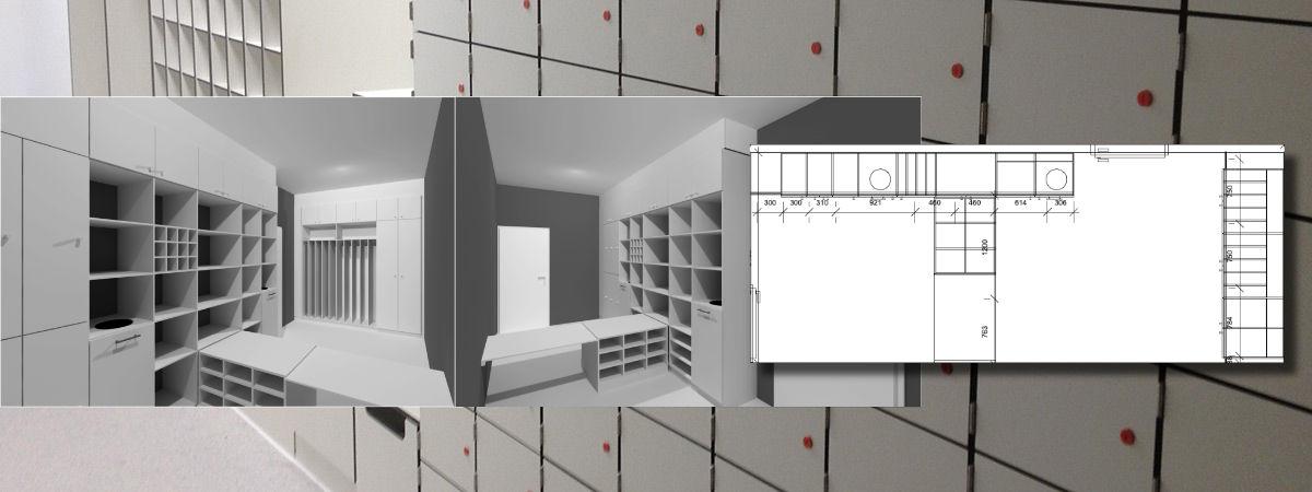 Reinraum Schoppmann 3D